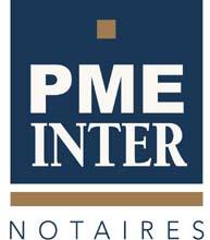 PME INTER Notaires Québec inc.