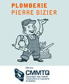 Plomberie Pierre Bizier