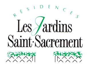 La Résidence Les Jardins Saint-Sacrement