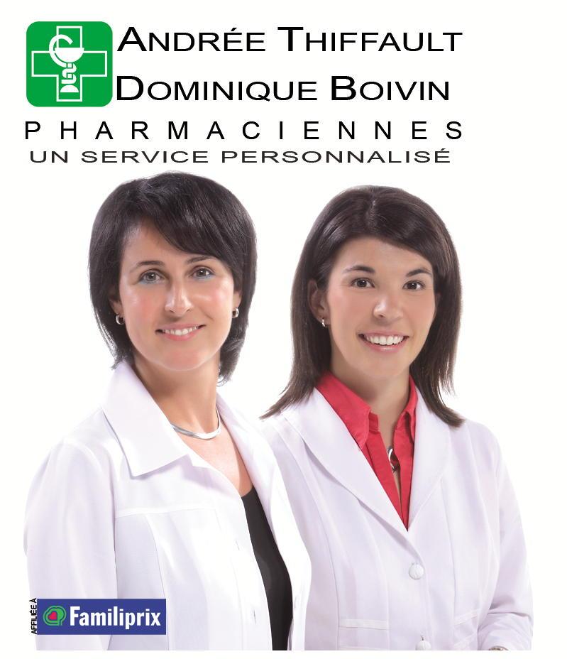 Pharmacie de quartier bien établie dans le secteur depuis de nombreuses années. Priorité : service à la clientèle et service personnalisé.