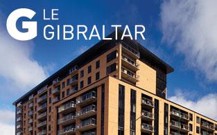 Le Gibraltar est une résidence pour retraités autonomes et semi-autonomes située en plein cœur du quartier Saint-Sacrement dans la pittoresque ville de Québec.