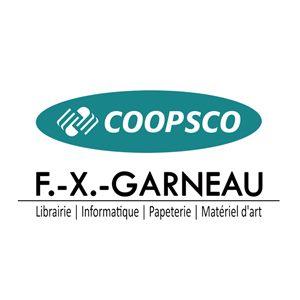 Coopsco FX-Garneau