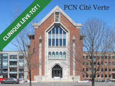 PCN Cité Verte