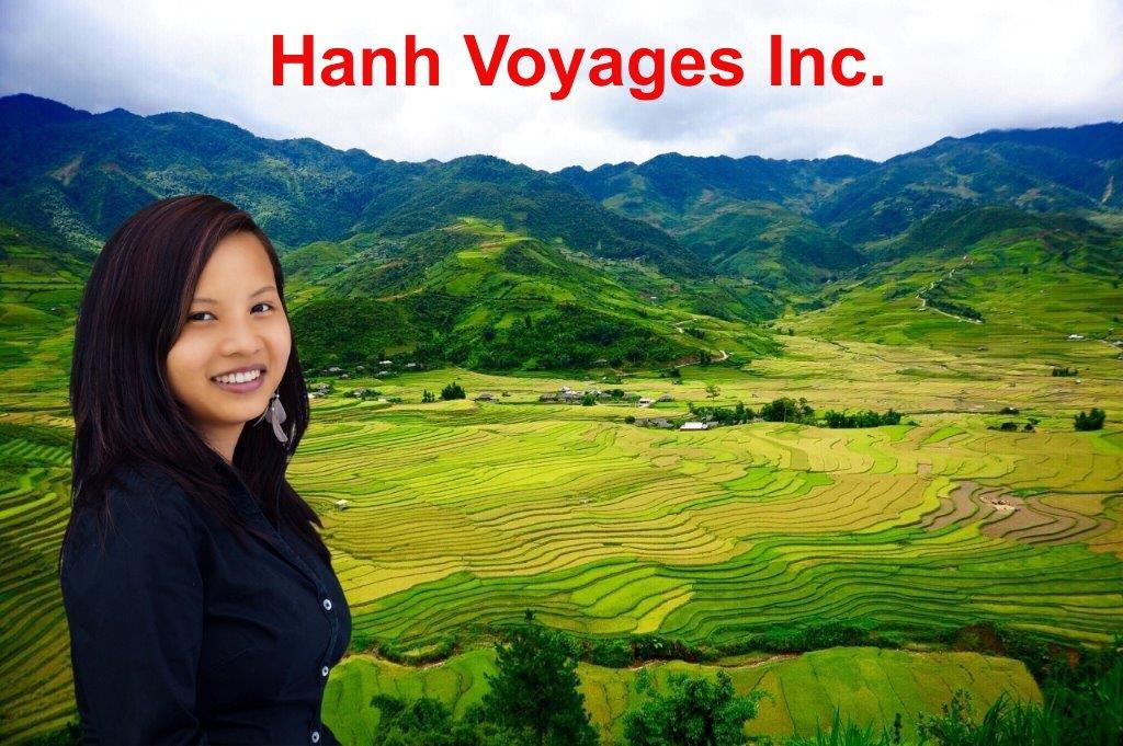 Hanh Voyages Inc.