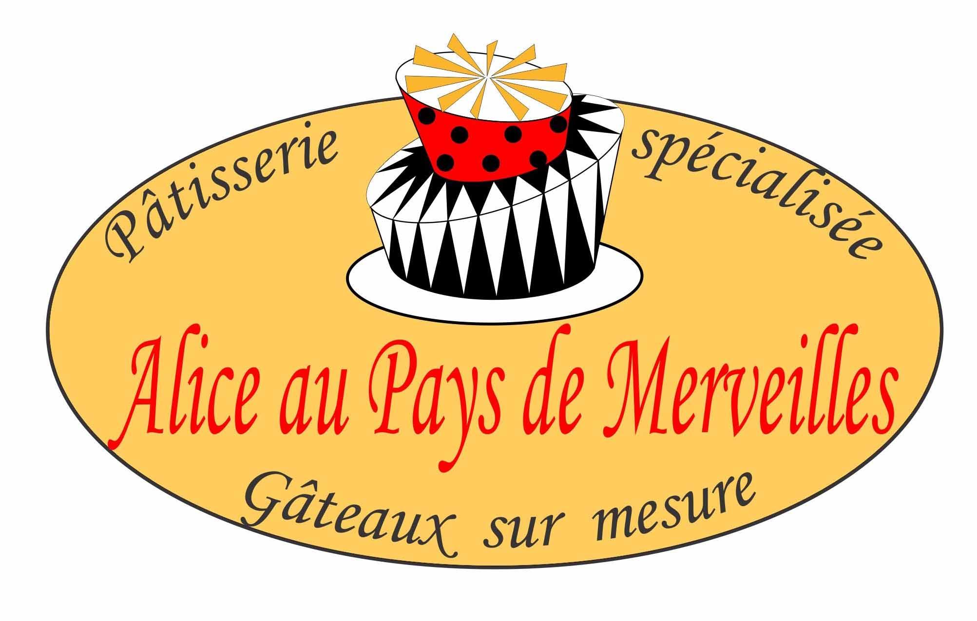 Pâtisserie Alice au Pays des Merveilles Inc.